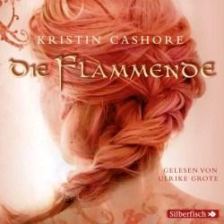 Kristin Cashore, Rezension, Silberfisch Verlag