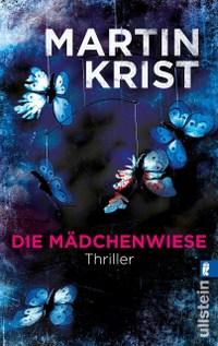 Rezension, Martin Krist, Ullstein Buchverlage