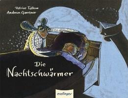 Rezension, Patrice Talleur, Andreas Gaertner, Esslinger Verlag