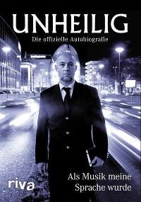 Rezension, Unheilig, Riva Verlag
