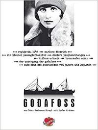 Rezension, Ankerherz Verlag, Ottar Sveinsson