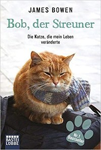 Rezension, Bastei Lübbe, James Bowen