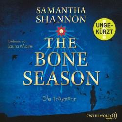 Rezension, Hörbuch Hamburg Verlag, Samantha Shannon