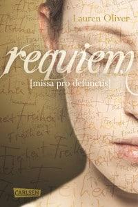 Rezension, Carlsen Verlag, Lauren Oliver
