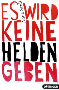 Anna Seidl, Rezension, Oetinger Verlag