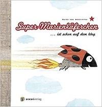 Rezension, Guido van Geneachten, Aracari Verlag