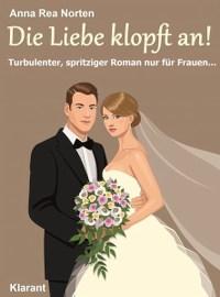 Anna Rea Norten, Rezension, Klarant Verlag