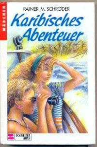 Nostalgie, Rainer M. Schröder, Schneider Buch