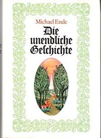Nostalgie, Petra Röder, Michael Ende, Thienemann Verlag