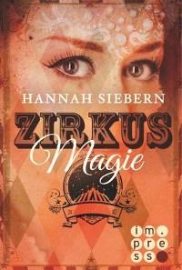 Carlsen Impress Verlag, Rezension, Hannah Siebern