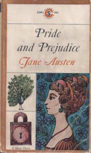 Jane Austen, Nostalgie