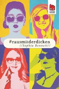 Sophia Bennett, Rezension, Carlsen Verlag, Chicken House Verlag