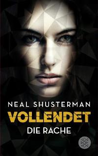 Fischer Sauerländer, Neal Shusterman, Rezension, Cover