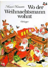 Nostalgie, Mauri Kunnas, Oetinger Verlag