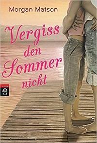 Morgan Matson, Rezension, cbj Verlag