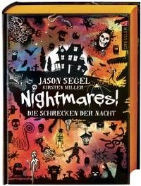 Jason Segel, Rezension, Dressler Verlag