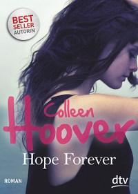 Rezension, Cover, dtv Verlag, Colleen Hoover