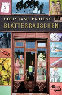 Holly-Jane Rahlens, Rotfuch Verlaf, rororo, Rezension
