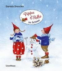 Urachhaus Verlag, Rezension, Daniela Drescher