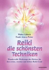 Rezension, Walter Lübeck, Frank Arjava Petter, Windpferd Verlag
