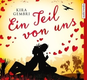 Rezension, Cover, Kira Gembri, Audio Media Verlag