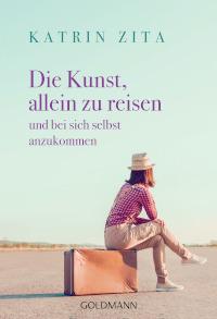 Katrin Zita, Goldmann Verlag, Rezension
