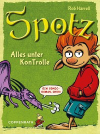 Rezension, Coppenrath Verlag, Rob Harrell