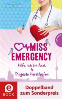 Rezension, Antonia Rothe-Liermann, Thienemann-Esslinger Verlag