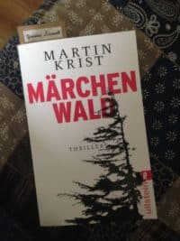 Rezension, Ullstein Verlag, Martin Krist