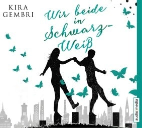 Rezension, Kira Gembri, Audio Media Verlag, Cover