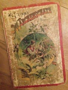 Nostalgie, Grimms Märchenschatz für die Jugend