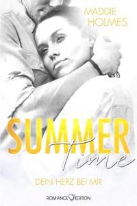 Maddie Holmes, Rezension, Romance Edition