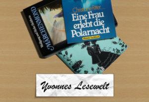 Yvonnes Lesewelt