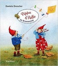 Rezension, Urachhaus Verlag, Daniela Drescher