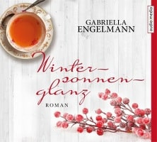 Rezension, Gabriela Engelmann, Audio Media Verlag, Hörbuch,