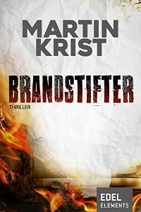 Rezension, Martin Krist, Edel Elements Verlag, ebook