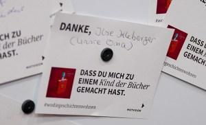 Leipziger Buchmesse, Mixtvision Verlag,