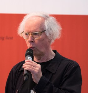 Leipziger Buchmesse, Verlag Urachhaus, Ulf Stark