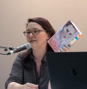 Leipziger Buchmesse, Vorablesen, Marah Woolf, Dressler Verlag