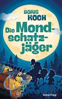 Leipziger Buchmesse, Heyne fliegt, Boris Koch