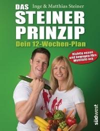 Leipziger Buchmesse, Südwest verlag, Random House Verlage, Inge und Matthias Steiner