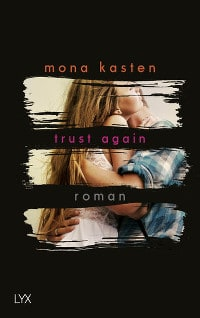 Mona Kasten, LYX, Rezension