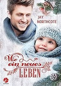 Rezension, Cursed Verlag, Jay Northcote