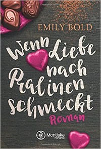 Montlake Romance, Emily Bold, 5 Federn, Rezension