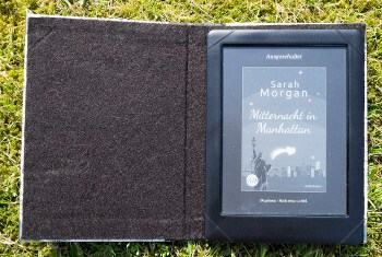 ebook reader, Hülle, Kobo Glo HD, eReader