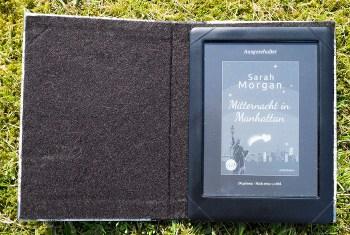 ebook reader, Hülle, Kobo Glo HD, eReader