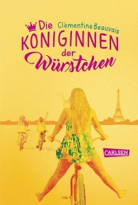 Rezension, Carlsen Verlag, Clémentine Beauvais