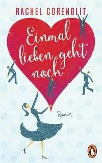 Rachel Corenblit, Penguin Books, 1 Feder, Random House Verlage, Rezension