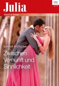 Rezension, Cora Verlag, Harper Collins Germany, Sarah Morgan