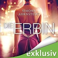 Rezension, Simona Ahrnstedt, Audible exklusiv,